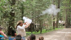 Homeschool Family Camp Spring '16-24