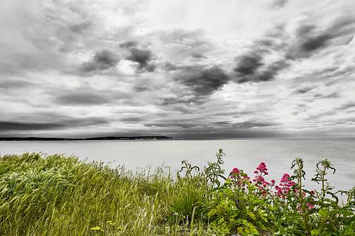 bartononsea english england coast view