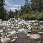 Hellroaring Creek
