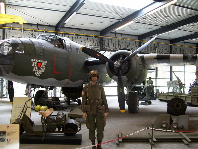 B-25D Mitchell (5)