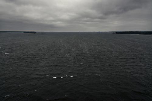 sea sky cloud water suomi finland wind loci mustasaari raippaluoto skrubu j13 replot korsholm pni pekkanikrus