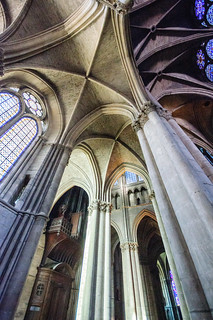 Reims- Cathedral | by Chris Bertram