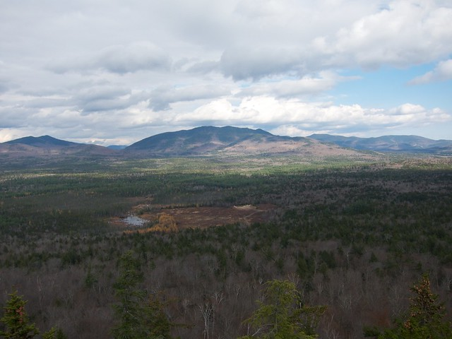 hiking newhampshire whitemountains sandwichrange unhtrail hedgehogmountain allensledge
