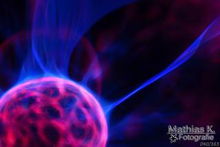 Plasma | Projekt 365 | Tag 40