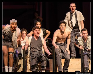 Beggar's Opera   by Department of Theatre, York University