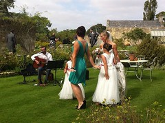 Another gorgeous summer wedding in the cotswolds! 2012