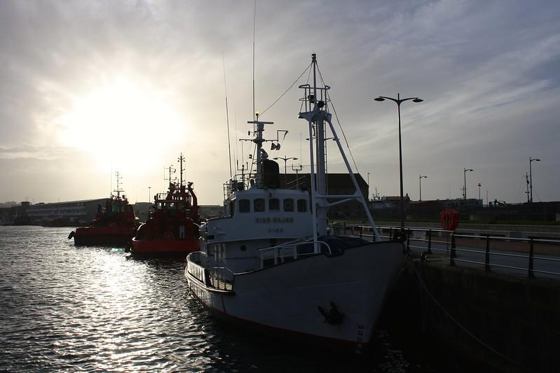 Vigo, January 2014
