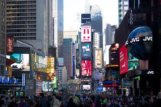 New York March 14 Manhattan | by anroir