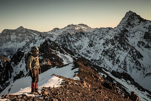 Cumbre del Vega (nueva ruta!)