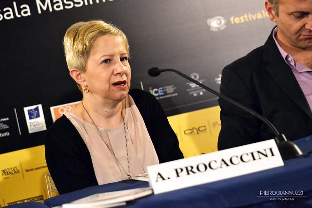 FCE 2014 - Io, sono  il teatro Arnoldo Foà  racconta se stesso di Anna Procaccini
