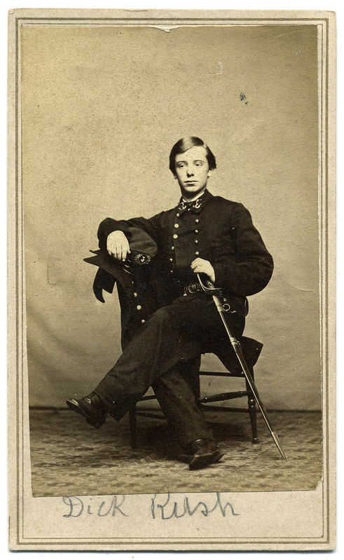 Influential Man Behind the Official Navy Civil War Records