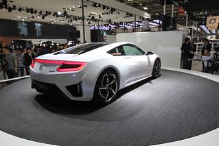 Honda-NSX-@-Beijing-Auto-2014-11