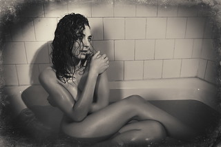 Chanon 'In The Tub' | by TJ Scott