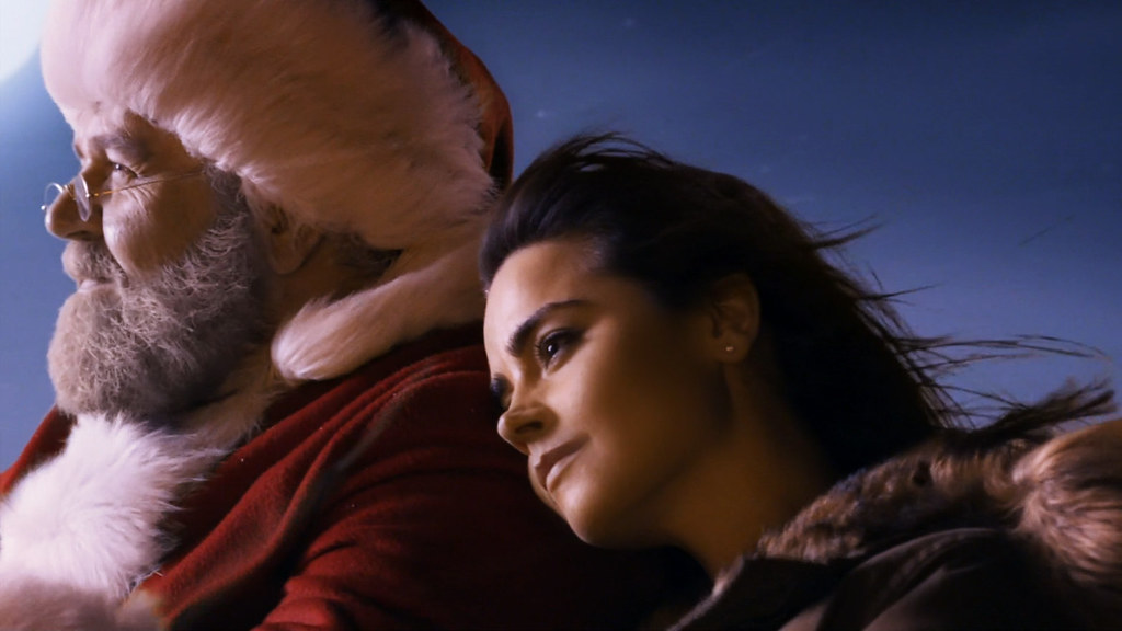 Last Christmas Doctor Who.Doctor Who Last Christmas Wallpaper 1920 X 1080 Flickr