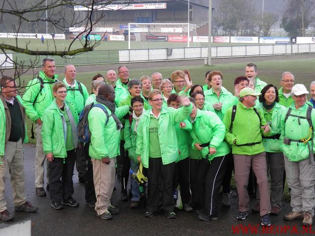 19-11-2011          Wassenaar        25.5  Km  (9)