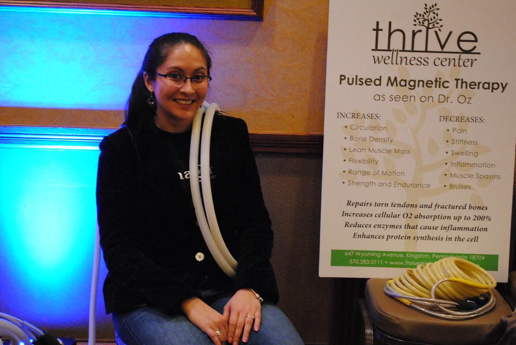 PHOTOS: Resolutions at the Hilton Scranton & Conference Center, 01