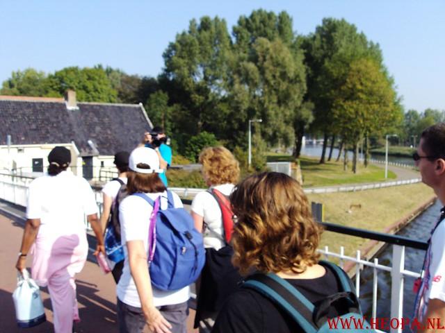 19-09-2009      Dam tot Dam     loop 25 Km  (80)