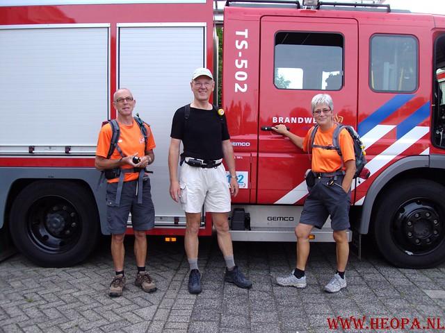 2009-06-13       9e   Branblarentocht    28.2 Km (7)
