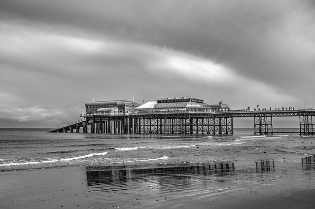 Oh no ... another picture of Cromer Pier