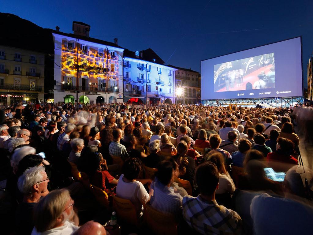 ETT STORICO - FESTIVAL DEL FILM