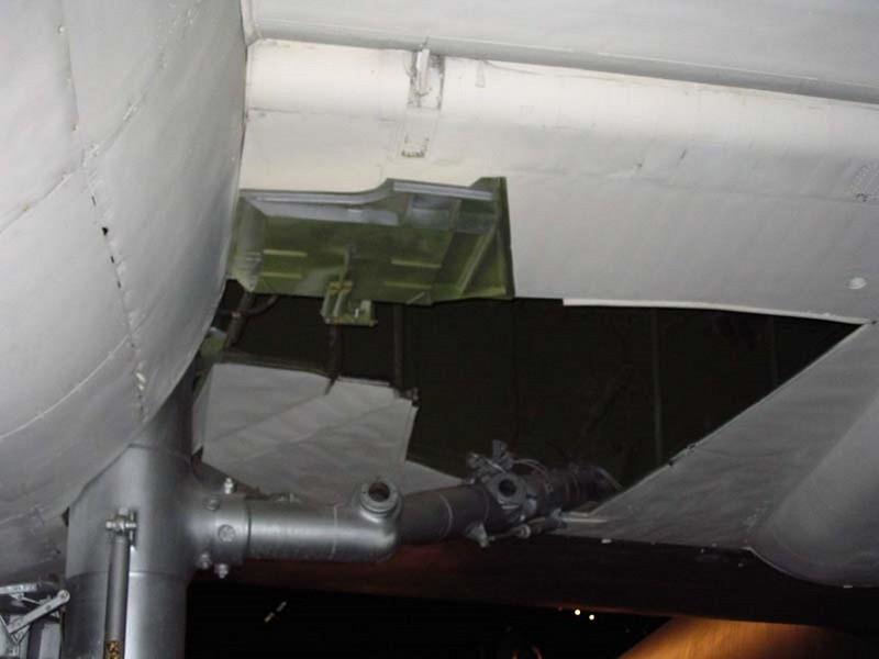 康瓦尔 B-36 和平缔造者 5