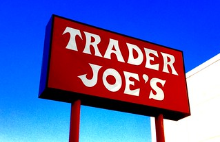 Trader Joe's | by JeepersMedia