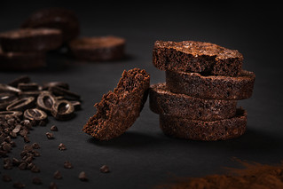 Jean Phillipe Brownies - Anthony Mair | by amairphoto