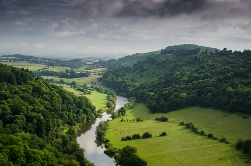 herefordshire forestofdean wyevalley symondsyat riverwye yatrock