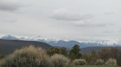 park snow mountains clouds rural colorado canyon blackcanyonofthegunnisonnationalpark montrosecolorado westelkmountains