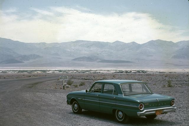 051863 11 Death Valley 63 Falcon WJA