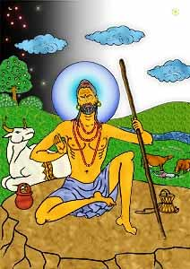 10 Rishi Tirumular Cidha Deham | 'The Lord with the matted l… | Flickr