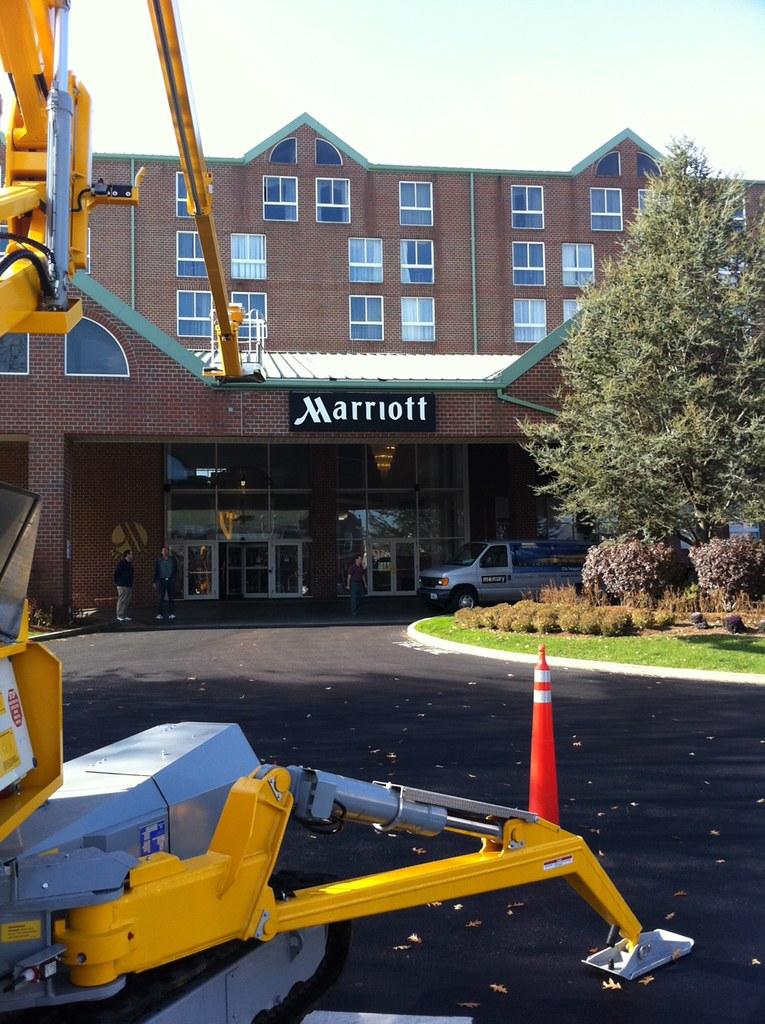 Construction/Maintenance