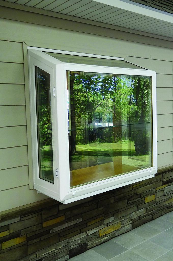 Garden Bay Window Comfort Windows Flickr