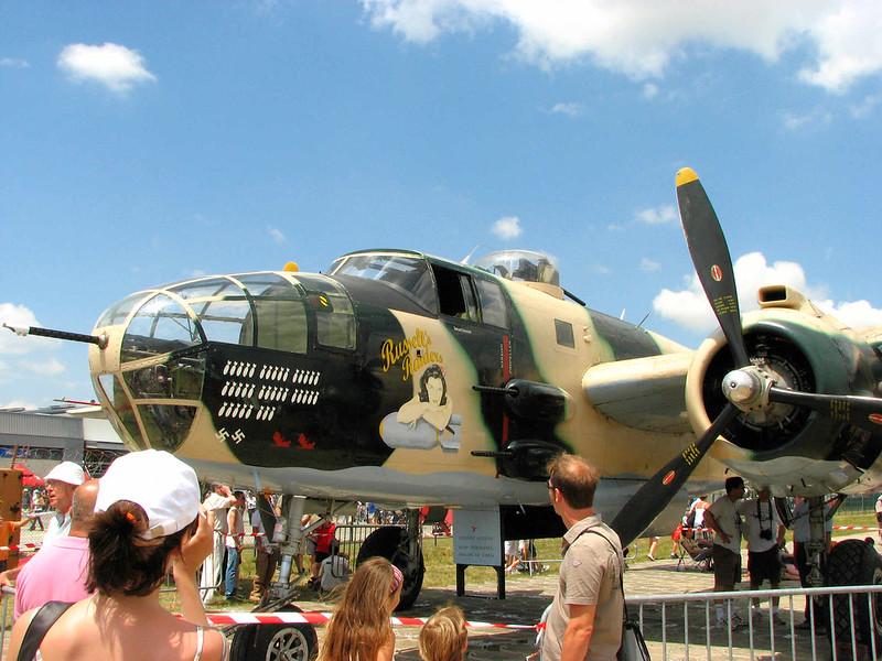 B-25J Mitchell (1)
