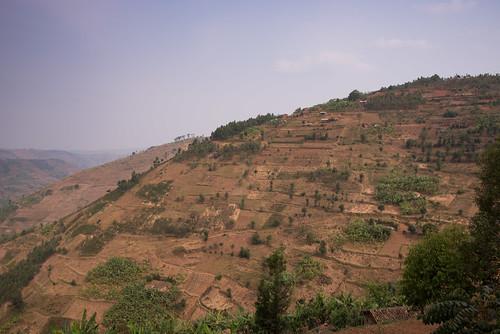north rwanda