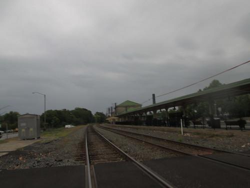 Pottstown Station   by Roadgeek Adam