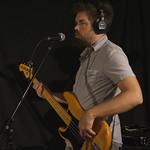 Mon, 30/09/2013 - 11:39am - Live in Studio A, 9.30.2013 Photo by Deirdre Hynes
