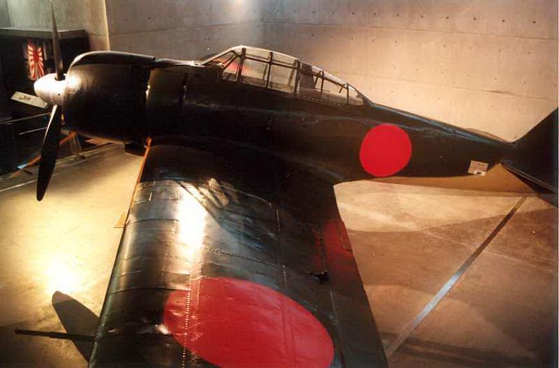 Zero A6M2 (2)
