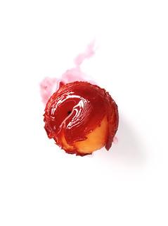 nectarine | by studio mixture
