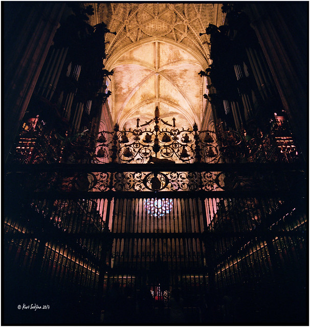 Sevilla Catedral_Hasselblad
