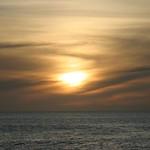 Sunset, Oahu