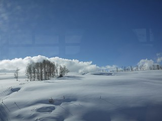 on the way to Telluride | by lulun & kame