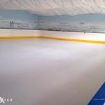 Xtraice rink in Azerbaijan