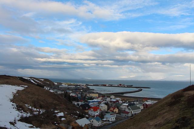 Sauðárkrókur/Explore