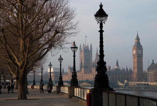I love London 1