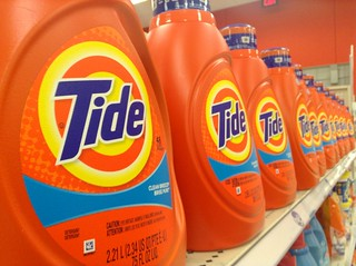 Tide Laundry Detergent | by JeepersMedia