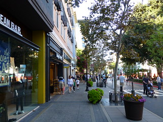 Santana Row | by neighborhoods.org