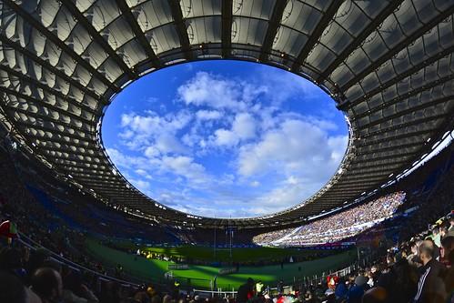 ireland italy rome roma sport nikon italia rugby stadium fisheye olympic sixnations 6nations olimpico stadioolimpico 6nazioni d7100 rbs6nations italyvsireland rbssixnations nikond7100