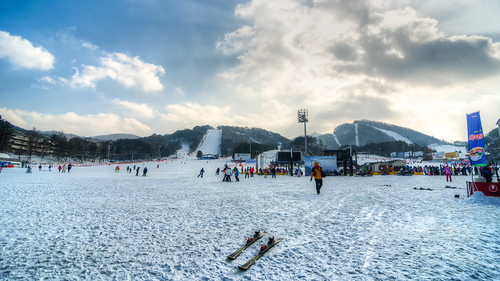 Yongpyong Ski Resort | by Tan Cheng Joo