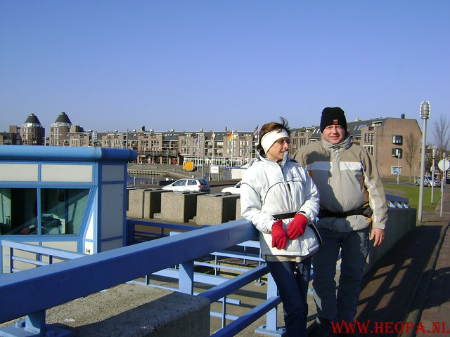 31-01-2009 Gijs en Corrie  (13)